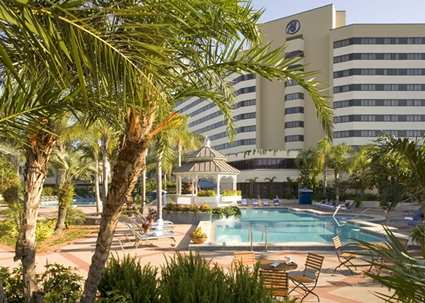 Hotels near Disney World Florida