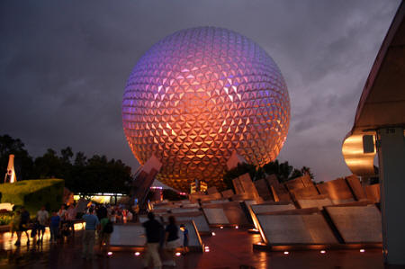 Famous Landmarks in Orlando USA - Florida